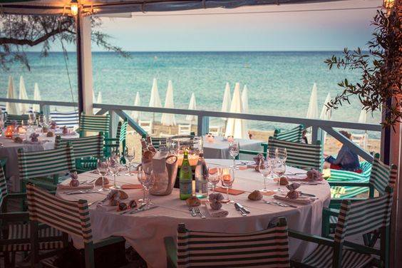 wedding planner sainte maxime