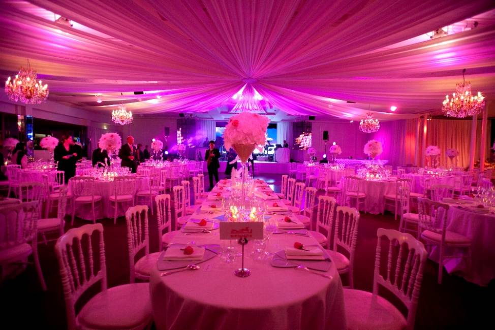 wedding planner pavillon armenonville