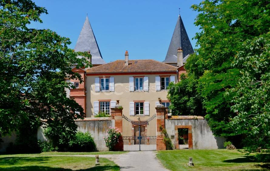 organisation mariage chateau gers