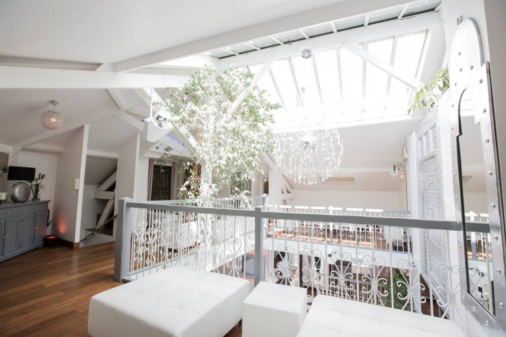 wedding planner loft paris