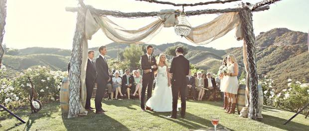 wedding planner corse du sud