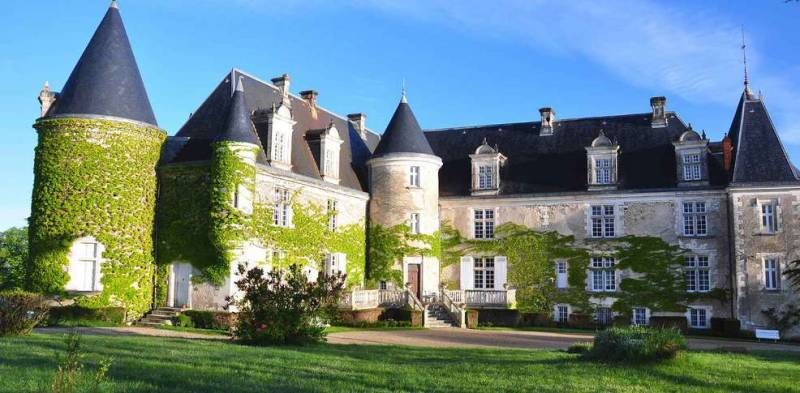 wedding planner perigord