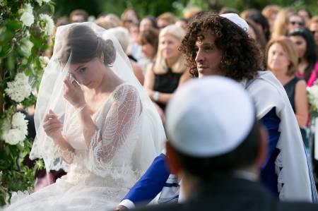 de mariage cacherorganiser un mariage israélitemariage juif ...