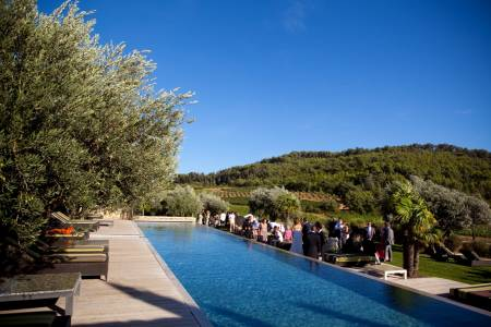 wedding planner domaine luxe provence