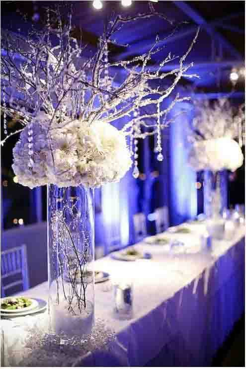 mariage thème hiver wedding planner